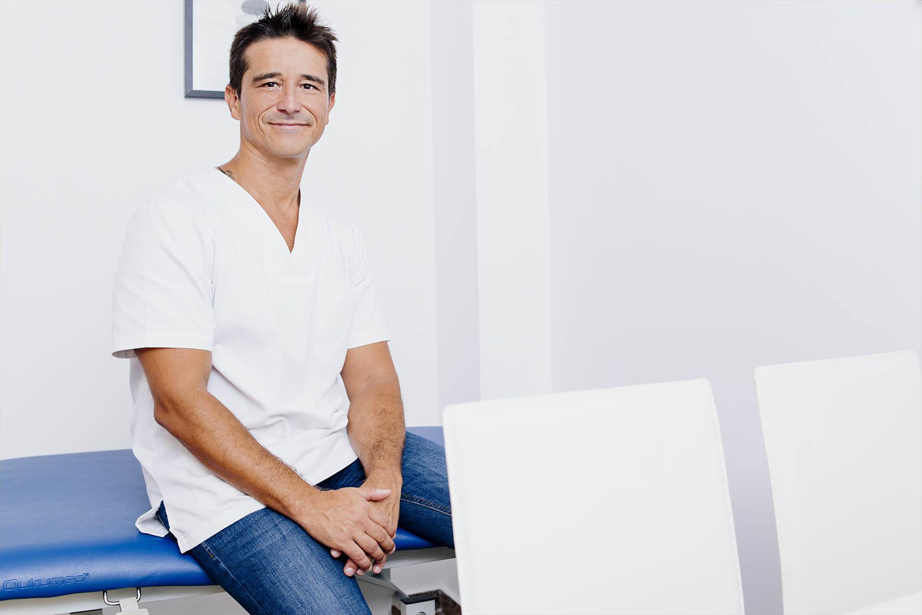 Carlos Esteban Osteopatia Avanzada en Valencia