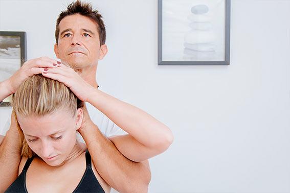 Osteopatía avanzada en Campanar