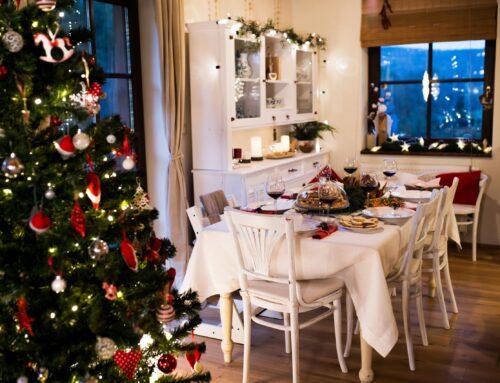 Cuida tu salud estas Navidades
