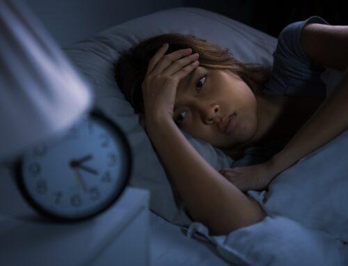 Qué es el trastorno del sueño y cómo tratarlo