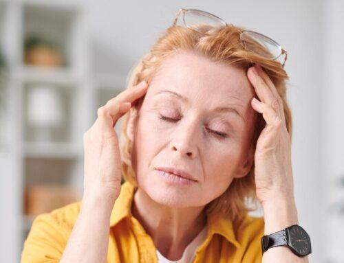 Acaba con tus migrañas con la Osteopatía