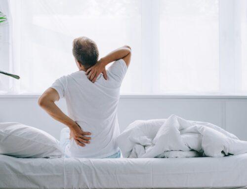 Mejora la salud de tus lumbares con estos consejos