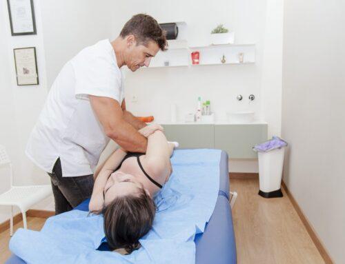 Osteopatía visceral: Estos son todos sus beneficios