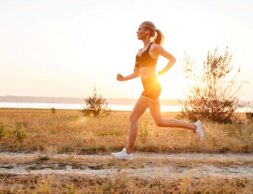 Apunta estos consejos para mejorar tu pisada al correr