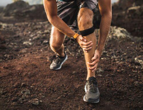Cómo evitar las lesiones de menisco