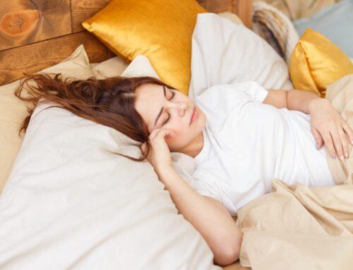 Sigue estos tips para conciliar mejor el sueño en verano