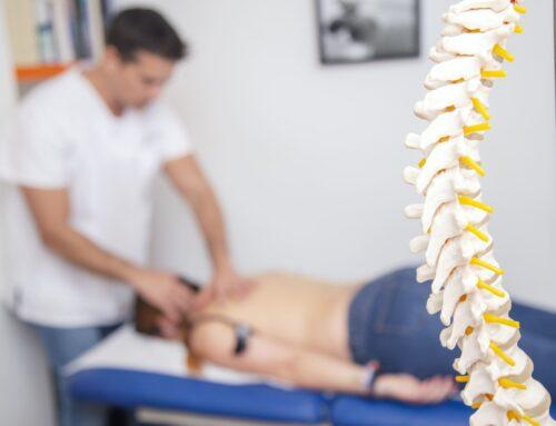 ¿Protrusión o hernia discal? Estas son sus diferencias