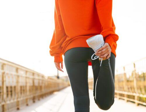 Cómo mejorar el rendimiento deportivo con osteopatía